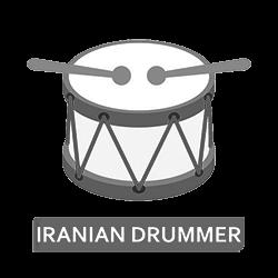 انجمن درامز ایران