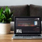 طراحی سایت شخصی دکتر فقیدیان