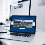 طراحی سایت شهرداری فامنین